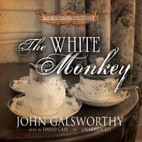 The White Monkey - John Galsworthy
