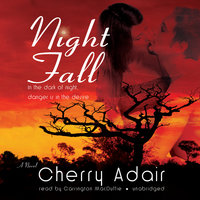 Night Fall - Cherry Adair