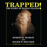 Trapped! - Roger W. Brucker, Robert K. Murray