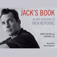 Jack's Book - Barry Gifford,Lawrence Lee