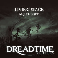 Living Space - M.J. Elliott