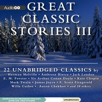 Great Classic Stories III - Various Authors