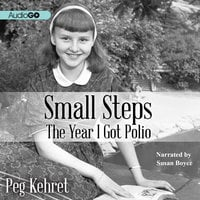 Small Steps - Peg Kehret