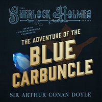 The Adventure of the Blue Carbuncle - Arthur Conan Doyle