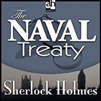The Naval Treaty - Arthur Conan Doyle