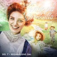 Regnbågens dal - L.M. Montgomery, Lucy Maud Montgomery