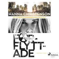 Den förflyttade - Hanna Christenson