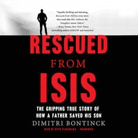 Rescued from ISIS - Dimitri Bontinck