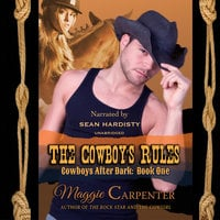 The Cowboy's Rules - Maggie Carpenter