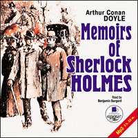 Архив Шерлока Холмса. На англ. яз. - Артур Конан Дойл