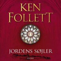 Jordens søjler - Ken Follett