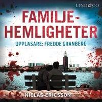 Familjehemligheter - Niclas Ericsson