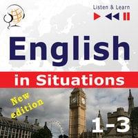 English in Situations. 1-3 – New Edition - Dorota Guzik, Joanna Bruska, Anna Kicińska
