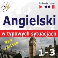 Angielski w typowych sytuacjach. 1-3 – New Edition: A Month in Brighton + Holiday Travels + Business English - Dorota Guzik,Joanna Bruska,Anna Kicińska