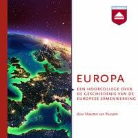 Europa - Maarten van Rossem