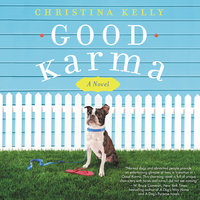 Good Karma - Christina Kelly