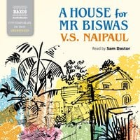 A House for Mr Biswas - V.S. Naipaul