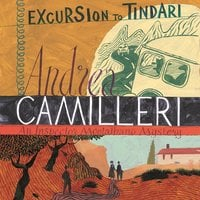 Excursion to Tindari - Andrea Camilleri