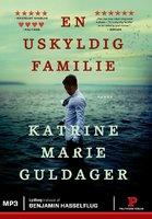 En uskyldig familie - Katrine Marie Guldager