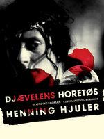 Djævelens horetøs - Henning Hjuler