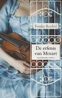 De erfenis van Mozart - Femke Roobol