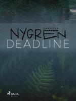Deadline - Christer Nygren