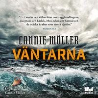 Väntarna - Cannie Möller