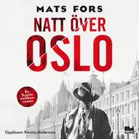 Natt över Oslo - Mats Fors