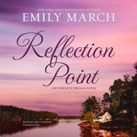 Reflection Point - Emily March