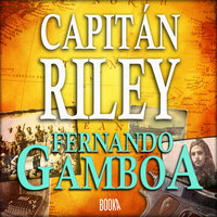 Capitán Riley - Fernando Gamboa