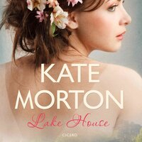 Lake House - Kate Morton