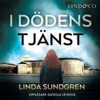 I dödens tjänst - Linda Sundgren