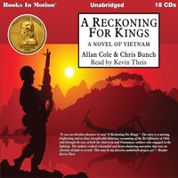 A Reckoning For Kings - Allan Cole,Chris Bunch
