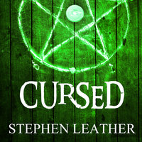 Cursed - Stephen Leather