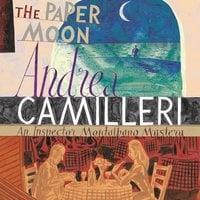 The Paper Moon - Andrea Camilleri