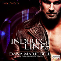 Indirect Lines - Dana Marie Bell