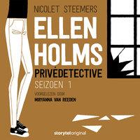 Ellen Holms: Privédetective - S01E01 - Nicolet Steemers