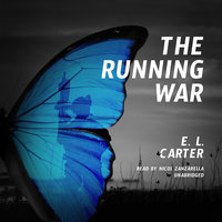 The Running War - E.L. Carter
