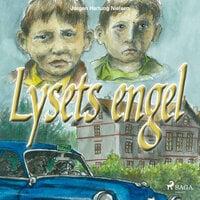 Lysets engel - Jørgen Hartung Nielsen