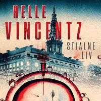 Stjålne liv - Helle Vincentz