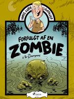 Forfulgt af en zombie - Per Østergaard