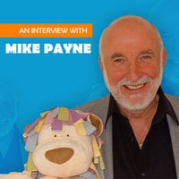 An Interview with Mike Payne - Mike Payne