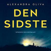 Den sidste - Alexandra Oliva