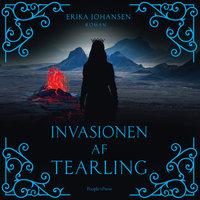 Invasionen af Tearling - Erika Johansen