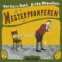 Mesterpromperen - Tor Edvin Dahl