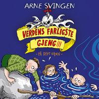 På dypt vann - Arne Svingen