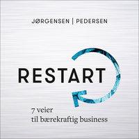 Restart - Sveinung Jørgensen, Lars Jacob Tynes Pedersen