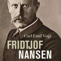 Fridtjof Nansen - Del 1 - Carl Emil Vogt