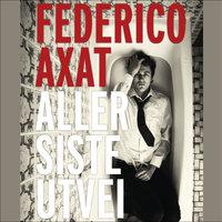Aller siste utvei - Federico Axat