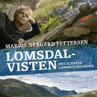 Lomsdal-Visten - Marius Nergård Pettersen
